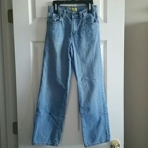 Old Navy Boys jeans size 12 slim